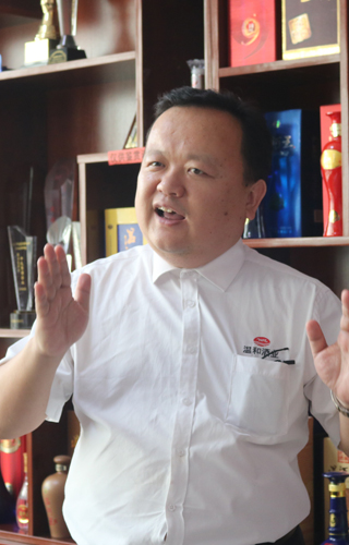 肖竹青:关于优秀人才的标准