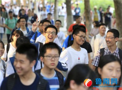 夏季高考落幕,6月25日前公布成绩