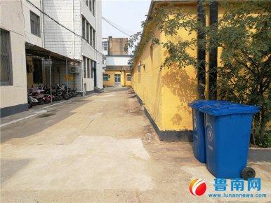 拆违建、清杂物、换设施,老旧小区1个月时间换新颜