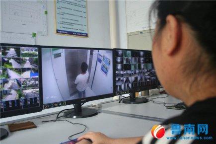 """临沂开展""""96333""""电梯安全应急处置平台应急演练"""