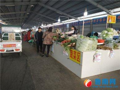 蔬菜大幅降价,菠菜只卖2元一斤