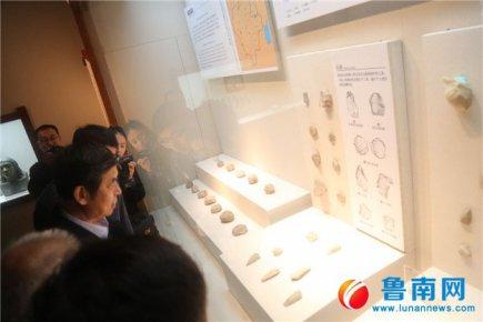 重大发现!凤凰岭遗址细石器遗存年代初步确定