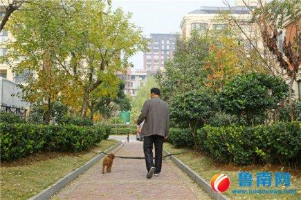 禁养烈性犬名单引发市民热议