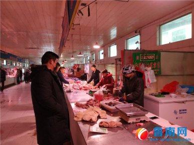 牛羊肉价格稳步增长,羊肉一斤涨10元