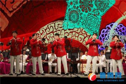 第二届文化惠民消费季带动消费1.34亿元