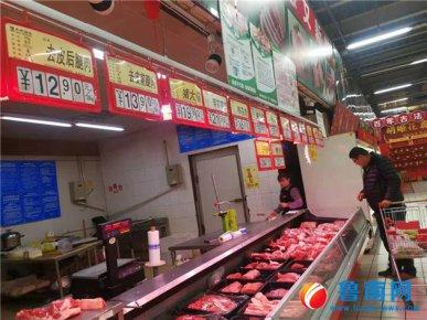生猪出栏价1个月涨2元/斤