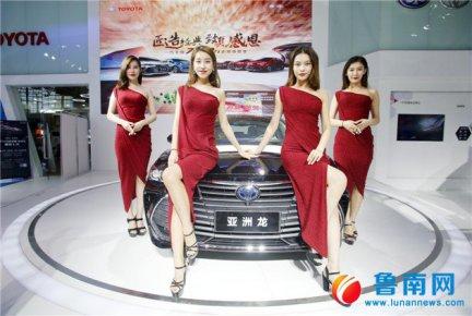 2019中国(临沂)春季车展完美收官