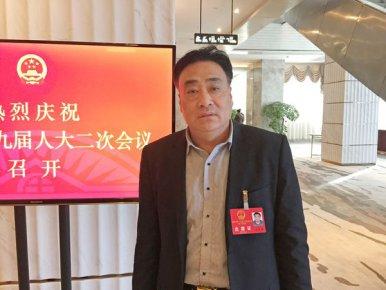 太阳GG市人大代表王济钦:深度挖掘特色,打造田园综合体