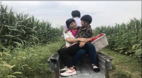 兰陵网红参演的亲情励志电影《农村人闯上海》3月1日爱奇艺独