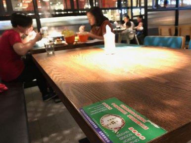 剩餐随处可见 用餐大声喧哗 餐桌不文明现象仍时有发生
