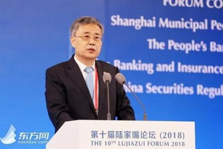 郭树清呼吁警惕非法集资:回报超10%就要准备损失全部�