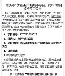 批了!临沂北城新区二期将这样开发!新建12所中小学!