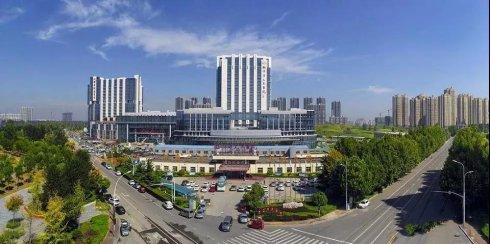 重要!4天后,临沂市人民医院又有一病区搬迁!影响一大批人