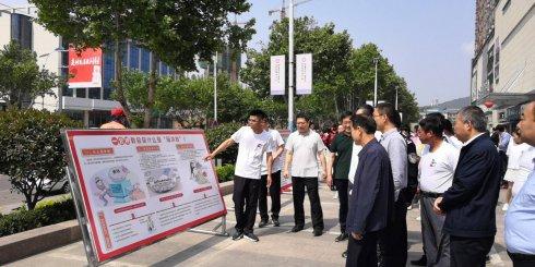 打防经济犯罪集中宣传日:防范电信诈骗,守护支付安全