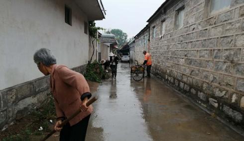 平邑县卞桥镇:多措并举持续优化农村人居环境