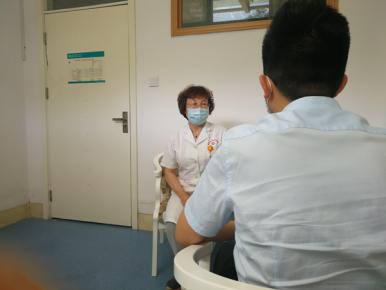 高三学子目标是北清 却因疫情在家患上了中度抑郁?