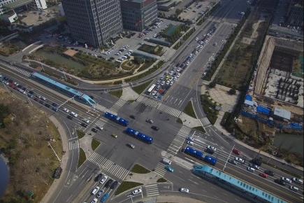 临沂公交集团布局城区公共交通发展新格局