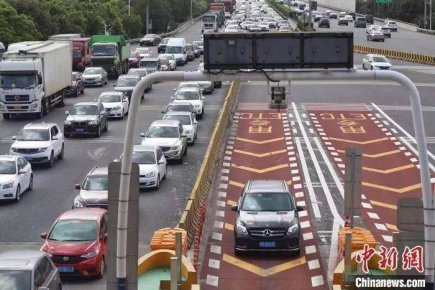 交通运输部:高速公路通行费优惠政策延长至今年底