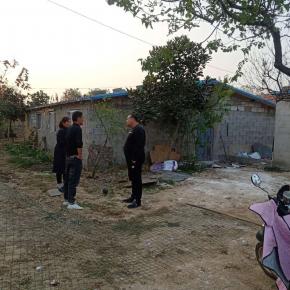 【问题追踪】养殖治污不含糊,村道修建标准严