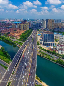 """你好,2021   城市品质建设撑起临沂居民满满""""幸福感"""""""