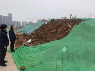"""倾力守护""""临沂蓝"""" 我市城管部门多措并举做好大气污染防"""