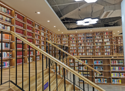 书香临沂又添一处文化书房!临沂市图书馆文化中心分馆揭牌