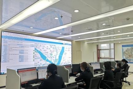 10分钟到现场!临沂市96333平台今年以来解救电梯被困人员6