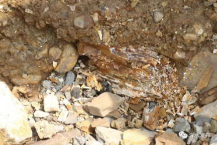 临沂跋山水库旧石器遗址在山东乃至全国罕见