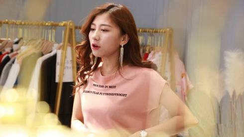 徐小米超级丹上榜!兰山区首届最美直播人、十佳供应链企业名�