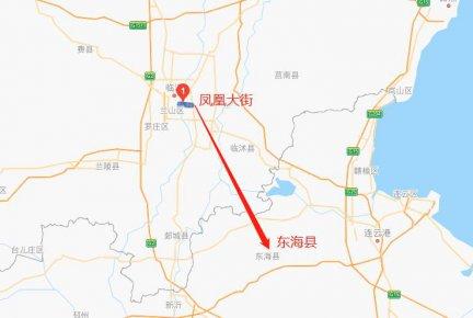 投资194亿元!临沂又一条高速公路安排上了!