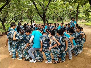 情暖童心 全市50个孤困儿童夏令营即将全面启动
