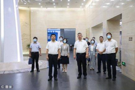 企校共建,潍坊医学院鲁南制药现代产业学院揭牌